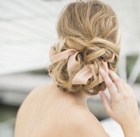 braidal casamento updo