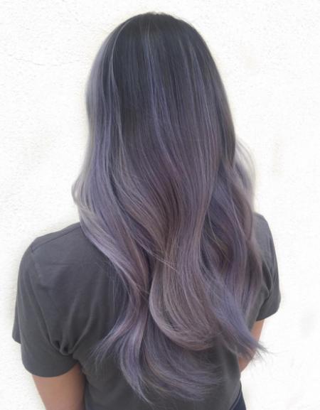 Melhor cabelo Color Trends para o verão 2016