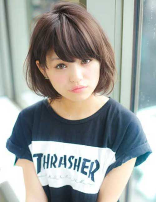 Asian Bob Haircut-10