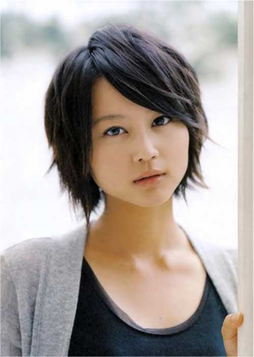 Asian Bob Haircut-11