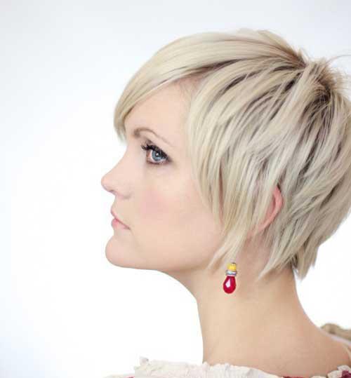 Short textura do cabelo-12