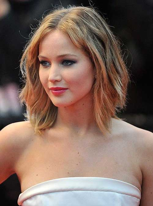 Trendy curto penteados-12