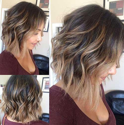 Ver 20 Layered Haircuts Voltar