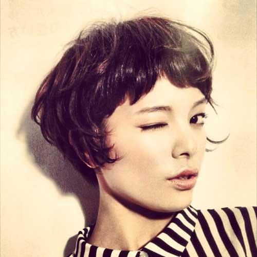 20 Melhores penteados bonitos para Cabelo Curto