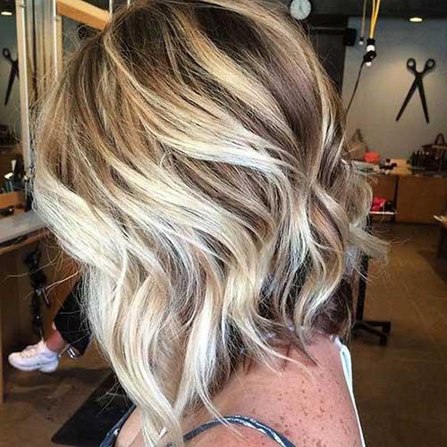 Short textura do cabelo-18