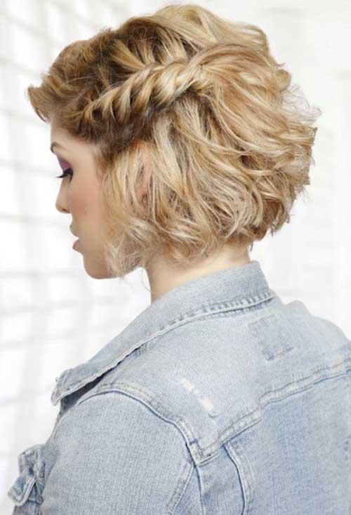 penteados bonitos para cabelo curto-20