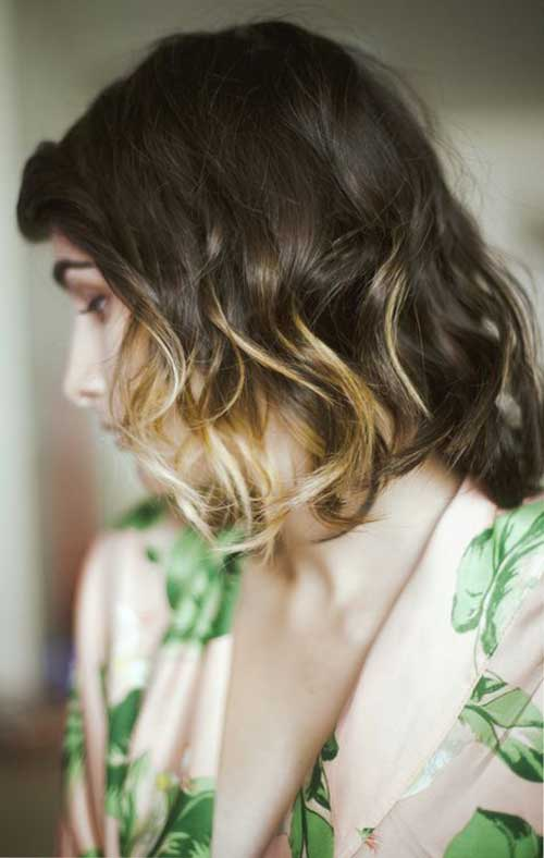 Short Haircut 2014-20