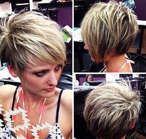 Trendy curto penteados-20