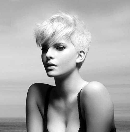 Trendy Hairstyles curtos-6