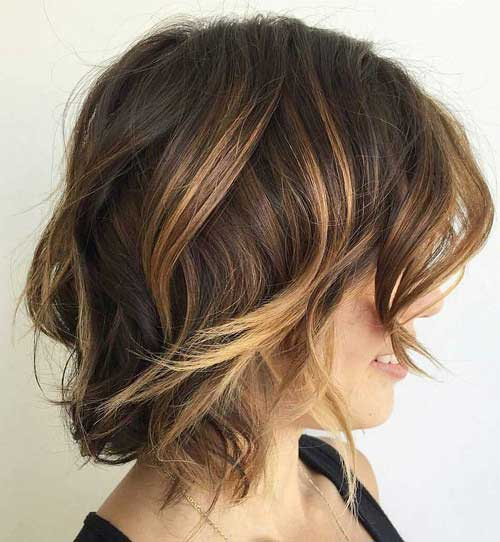 short ondulado penteado-7