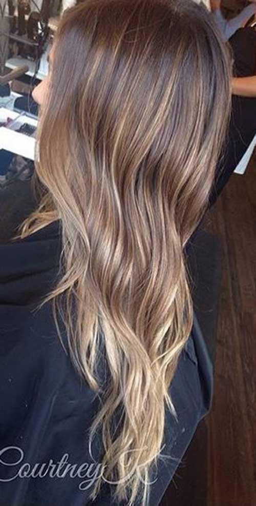 2016 Trendy penteados-8