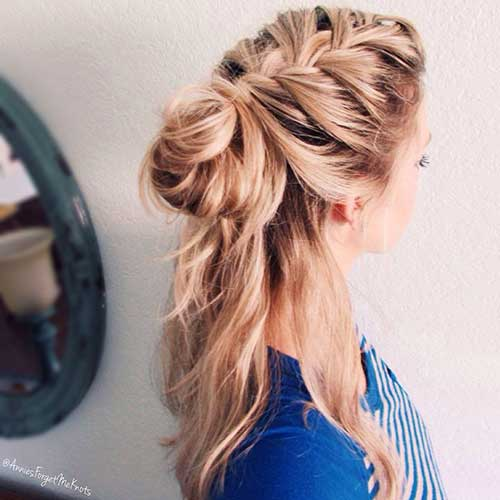 Easy Messy Buns-10