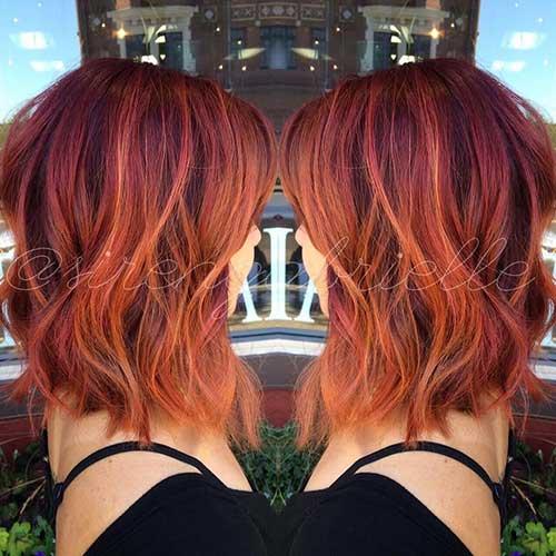 penteados da moda para 2016
