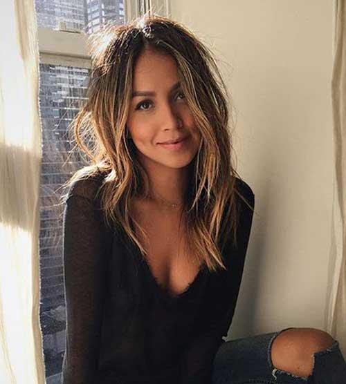 penteados da moda para cabelos longos 2016