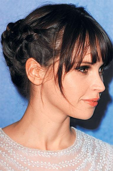 Top 5 Updos fácil de usar Right Now