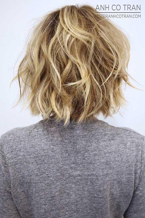 20 moda Bob cortes de cabelo