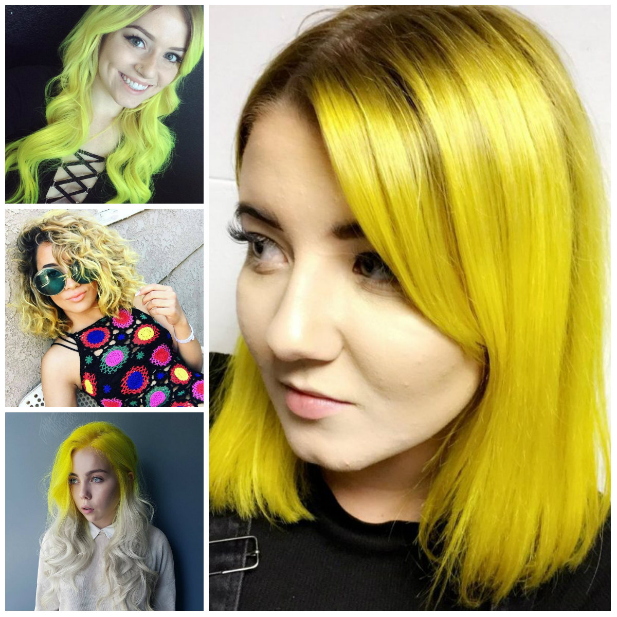 Luxury 25 Hair Color Trends 2015  2016  Long Hairstyles 2016  2017