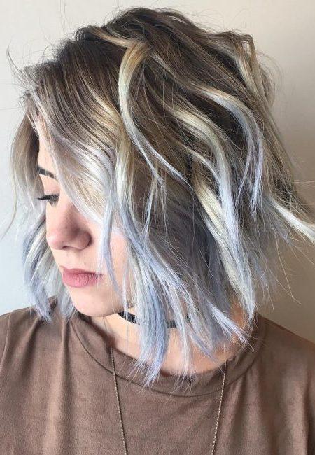 Pastel Azul destaque