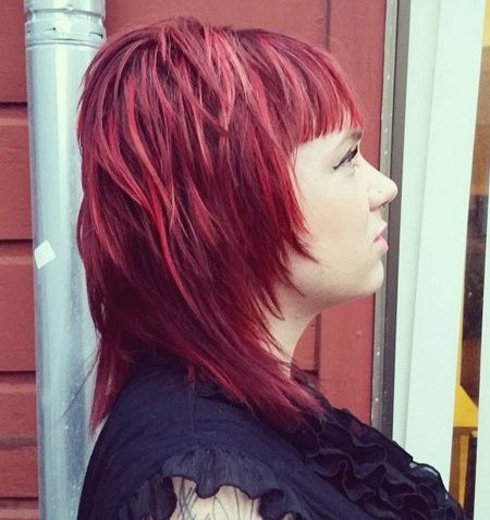 Moderno Trepada Cortes de cabelo para 2017