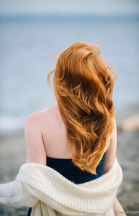 pumpkin spice cabelo