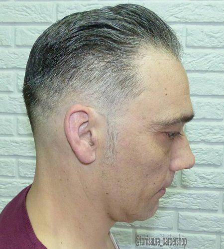 Penteado para Cabelo Fino