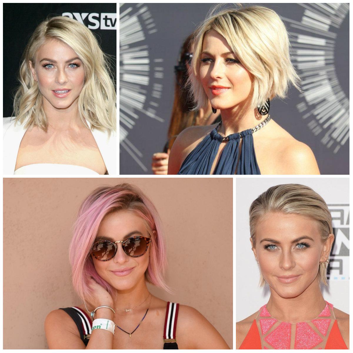 hairstyle da celebridade