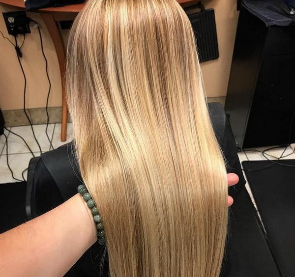 Novos Penteados para Cabelos Longos [2018]