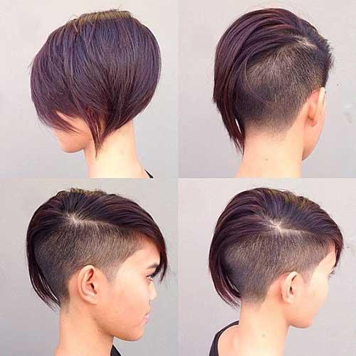 Penteados Curtos-10