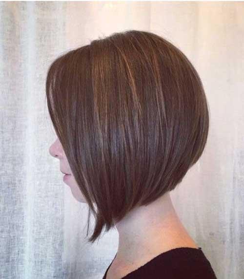 Formado Penteados Bob-13