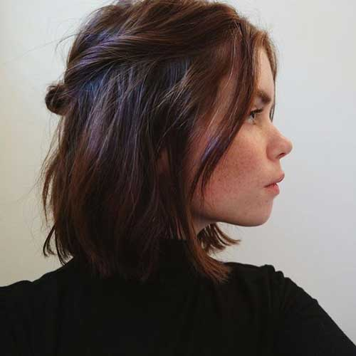 Penteados Curtos-14