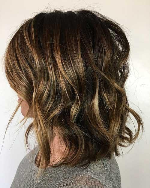 Deve-se Tentar o cabelo curto cores que você deve ver