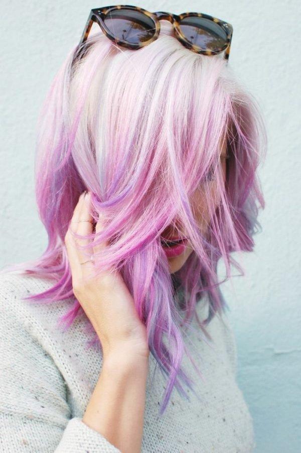 Como Posso Fazer Ombre Hair Por Mim?