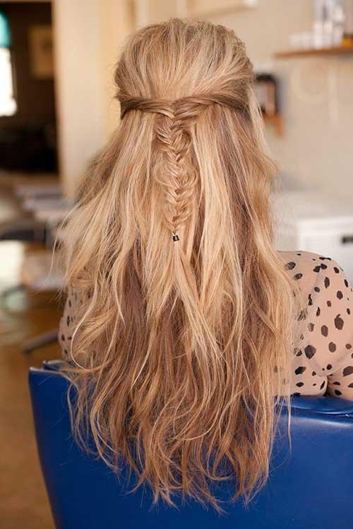 Tendência de cor Penteado para Senhoras