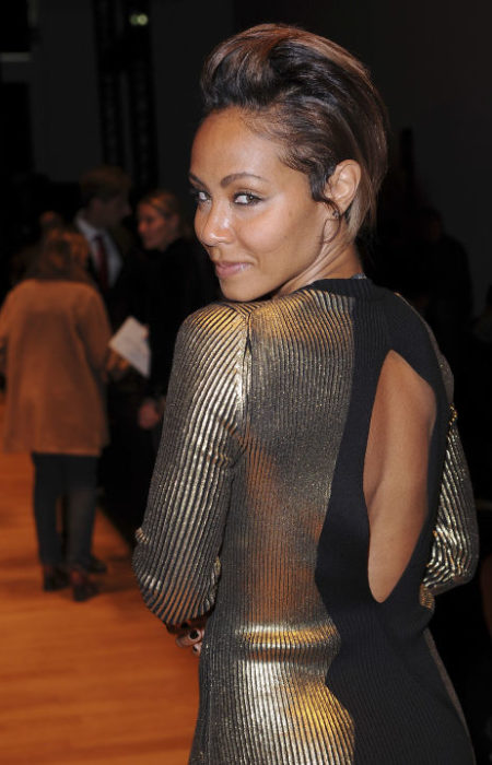 Celebridade Inspirado Curto Penteados para Mulheres negras