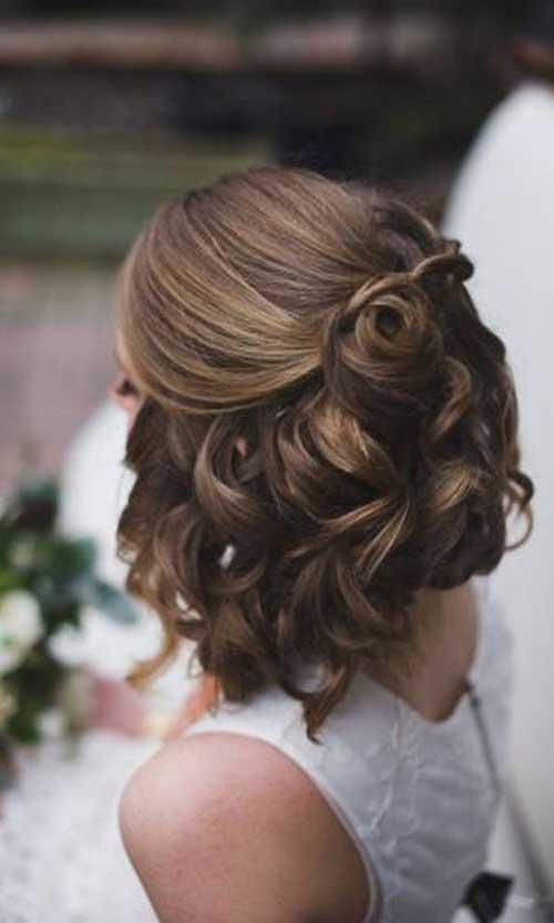 Casamento Penteados Curtos-7