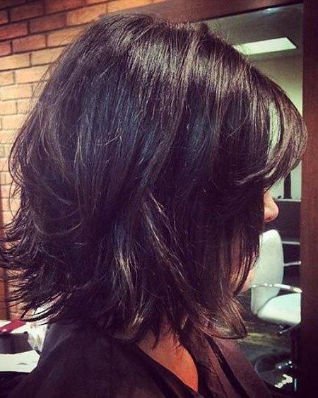 O melhor confuso bob de cabelo idéia para as mulheres