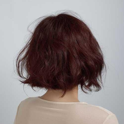 Melhor penteado bob ideias para as mulheres