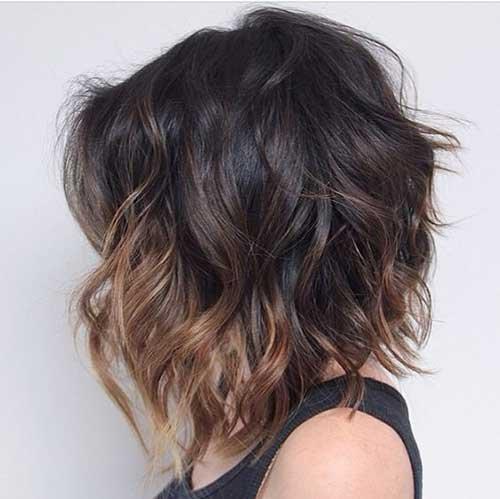 Lindo penteados bob você deve ver