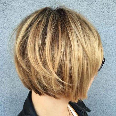 Os melhores exemplos de penteados bob