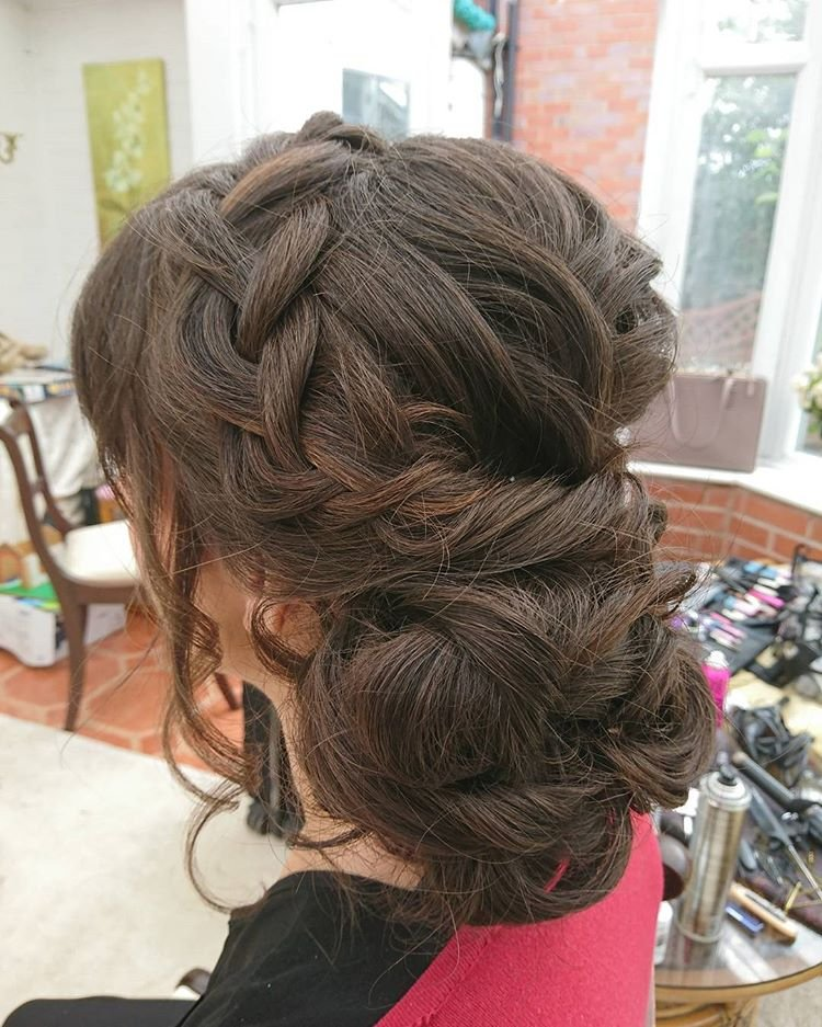 Penteados De Noiva Vintage Com Franja