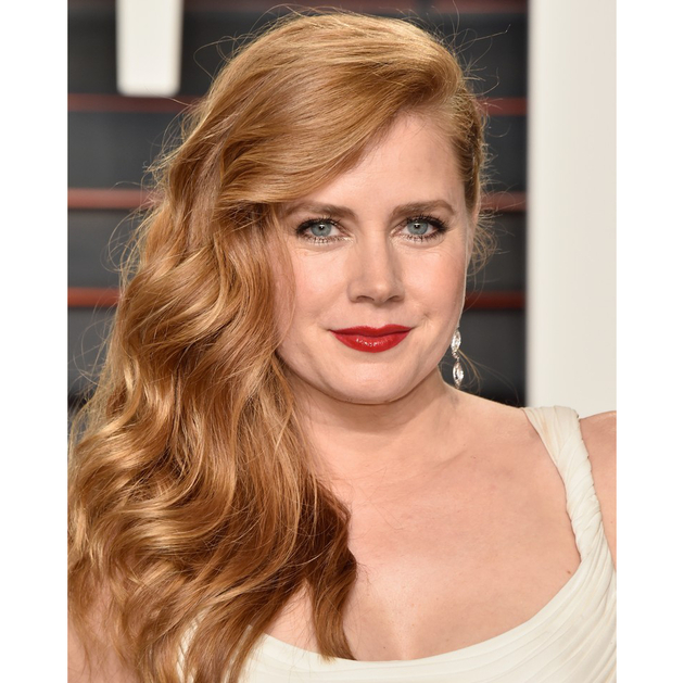 Oscar 2016 Festa Penteados Amy Adams