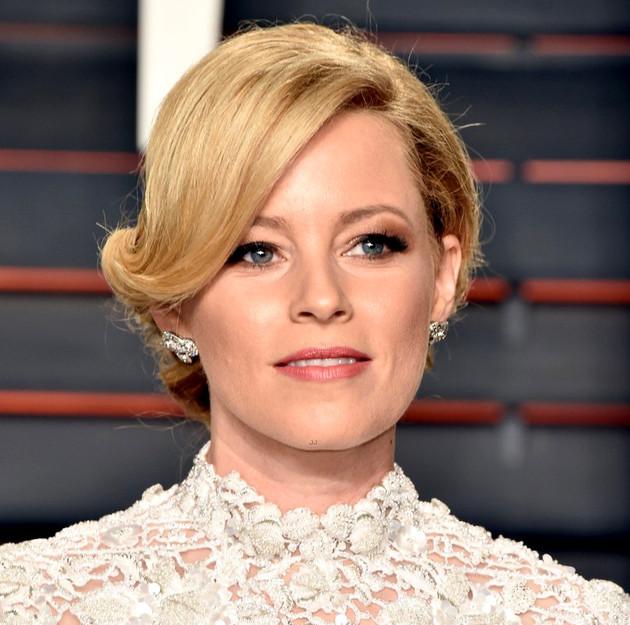 Oscar Festa De 2018: Melhores Penteados