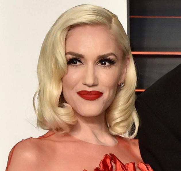Oscar 2016 Partido Demo Gwen Stefani