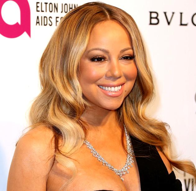 Oscar 2016 Partido Demo de Mariah Carey