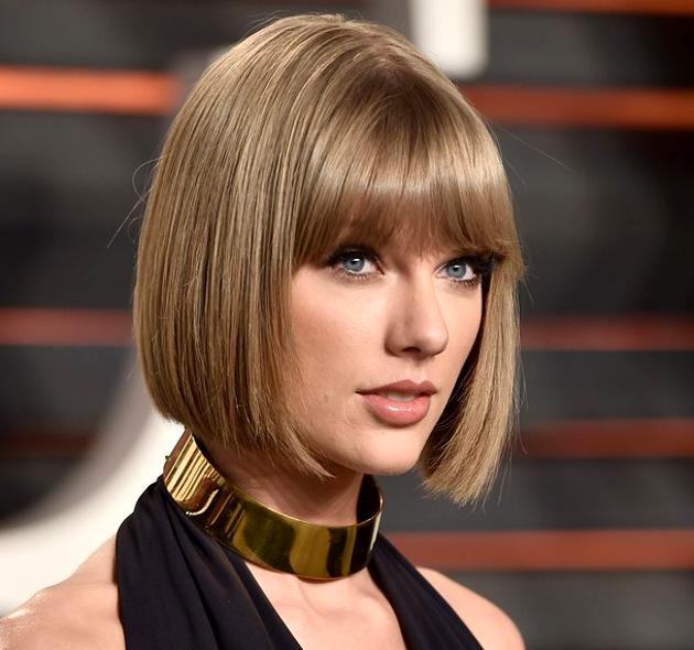 Oscar 2016 Partido Demo Taylor Swift