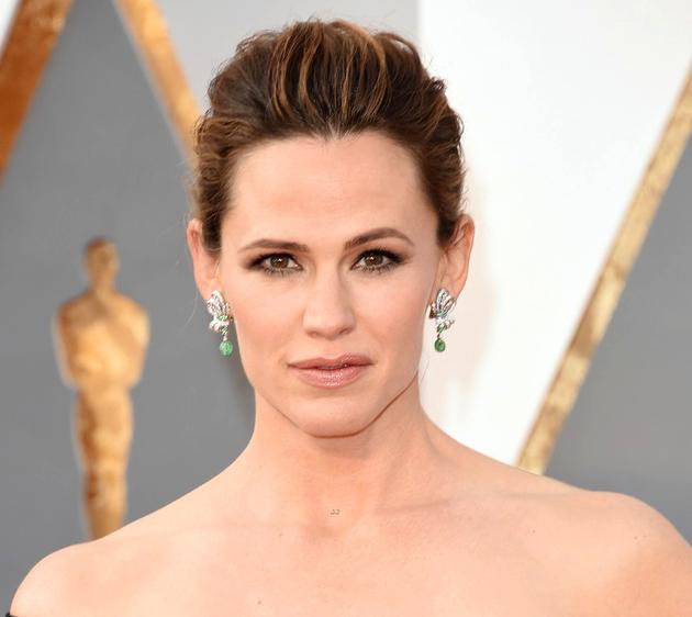 Oscar Demo 2016 Jennifer Garner