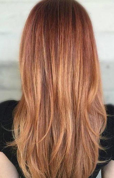 Cor do cabelo Ideias para Tentar Agora