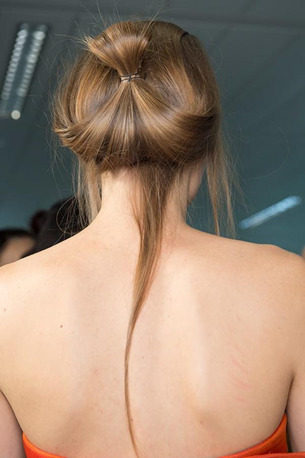 55 Faça Você Mesmo, Penteados Fáceis (Com Tutorial)
