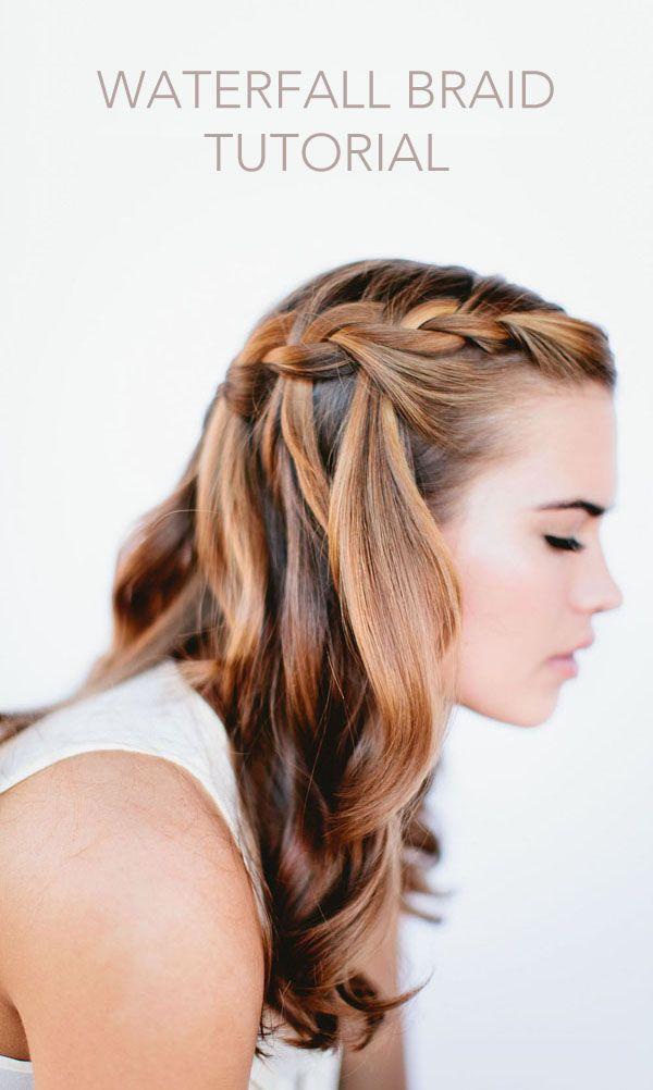 Super 15 penteados fáceis que você pode desafiadoramente tentar em celebrações de casamento