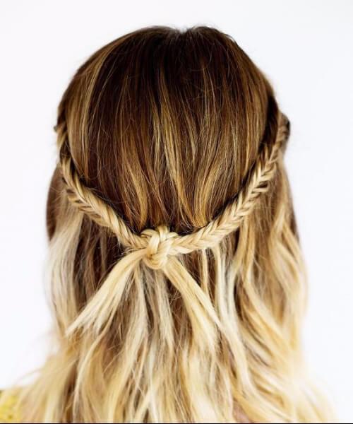 100 penteados surpreendentes do comprimento do ombro